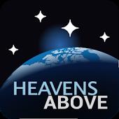Heavensabove