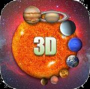 Solarsystem3d